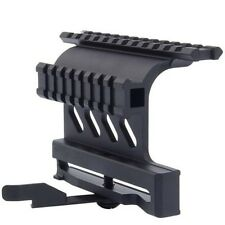New Tactical QD Double Side Scope Mount Detach Airsoft Picatinny For AK series