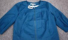 MOTTO WOMEN Jacket /TOP- SIZE - XL. TAG NO. 24W