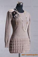 Mannequin torso, manikin+ stand+2 nylon(white/black) covers, white torso-Mh-88
