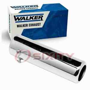 Walker 35596 Exhaust Pipe Spout for Tail Pipes  ho