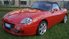 Fiat barchetta-pare-chocs avant face lift [95 - 04]