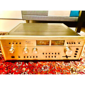 ACCUPHASE E-303 Integrated Amplifier Power supply voltage 100V Junk