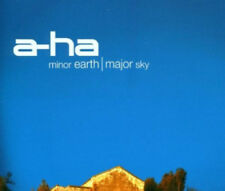 Singles als Deluxe Edition vom a-ha 's Musik-CD
