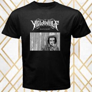 Yelawolf Daylight Logo Men's Black T-Shirt Size S - 3XL