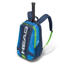 Mochila bolsa de tenis Head Elite Azul 2019 también para viajes, gimnasio o padel