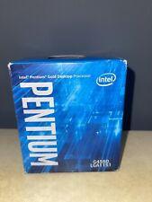 New listing Intel Pentium G Series 3.50 Ghz Dual-Core Lga 1151 Processor (Bx80677G4560)