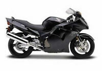 MAISTO 1:18 Honda CBR1100XX MOTORCYCLE BIKE DIECAST MODEL TOY NEW IN BOX
