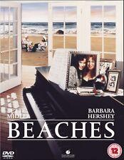 Beaches [DVD]