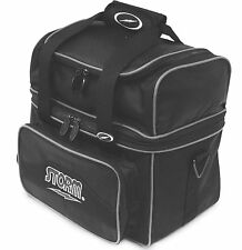 Storm FLIP Single Tote 1 Ball Bowling Bag Black