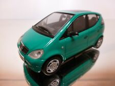 HERPA MERCEDES BENZ A140 - GREEN 1:43 - EXCELLENT CONDITION - 5