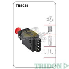 TRIDON STOP LIGHT SWITCH FOR BMW M5 07/90-09/91 3.5L(S38B36) DOHC 24V(Petrol)