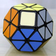 Lanlan Irregular Polyhedron Magic Cube GEM Skewb Twisty Puzzle Intelligence Toys