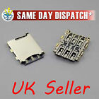 Brand new sim card Reader tray cover slot holder FOR HTC Desire 626 826 Part UK