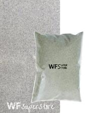 Sabbia silicea per sabbiatura prato  - sacco da 25 kg - top dressing giardino