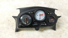 98 Honda CBR600 CBR 600 F3 gauges speedometer tachometer dash meters