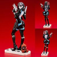 Kotobukiya Marvel: Domino Bishoujo Statue* BRAND NEW* FREE US SHIPPING*