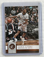 Caris Levert RC Excalibur 2016-17 Panini Brooklyn Nets Rookie