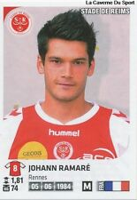 N°330 JOHANN RAMARE # STADE DE REIMS STICKER PANINI FOOT 2013