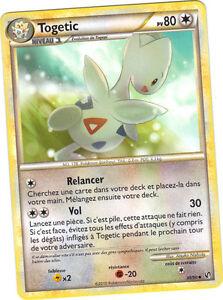 Pokemon Nr. 39/90 - Togetic - PV80