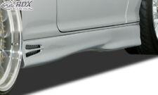 Seitenschweller BMW E46 Schweller Tuning ABS SL0