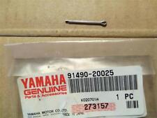 NOS Yamaha YZ250B YZ360B TZ750D Stopper 483-22482-01