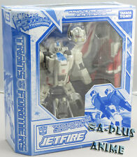 Takara Transformers Asia Exclusive Edition Henkei Jetfire Skyfire Free Shipping