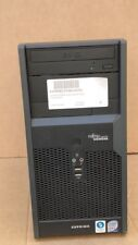 PC FUJITSU INTEL PENTIUM DUAL CORE ESPRIMO-P2560 E6700