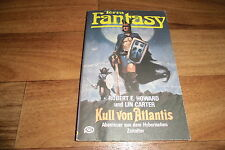 Robert E. Howard+Lin Carter -- KULL von ATLANTIS // Terra Fantasy  28 / KULL # 1