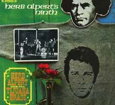 HERB ALPERT & THE TIJUANA SOUTIENS-GORGE - Herbe ALPERT'S neuvième NOUVEAU CD