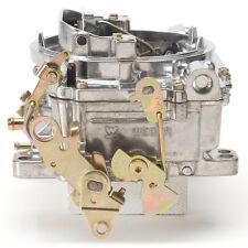 New Carburetor 1407 Edelbrock