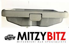 FRONT UNDER SEAT STORAGE TRAY for MITSUBISHI L200 K74 1996-2007