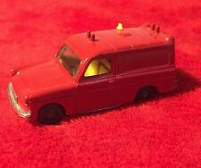 Husky (Great Britain) Red Ford Thames Van