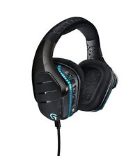 Logitech G633 Artemis Spectrum Pro Gaming Headset black for PC Xbox One PS4 03