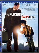 Pursuit of Happyness [WS] (2009, DVD NEW)
