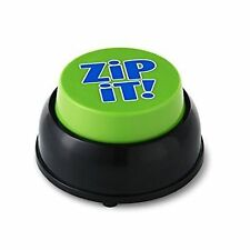 Zip It Sound Button Hallmark