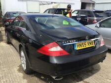 55 MERCEDES CLS 350 7 SPEED BOX, LEATHER, **1 F/OWNER** 6 SERVICES, FABULOUS CAR