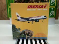 Sky Jets Boeing 757-200 Iberia EC-HIX Ltd to 500 1:400 Scale