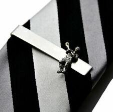 Clip Lacrosse Tie