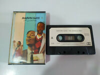 Marvin Gaye His Greatest Hits - Cinta Cassette