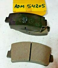 FOR MAZDA 626 RX7 BRAKE PADS ADM54205 FD1340 FDB40