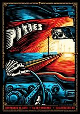 More details for reproduction pixies poster,