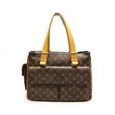 Auth Louis Vuitton Multipli Cite Monogram Shoulder Bag Purse M51162 U. S. Seller