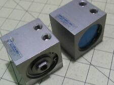 FABCO AIR  SQUARE 1 Air/Pneumatic Cylinder  (#SQ-221X1/4DR-LFR)
