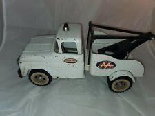 Vintage Nice Tonka Toys AA Wrecker Truck