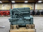 1999 Detroit 60 Series 12.7 HP500-550 SN 06R0697683 NO EGRDiesel Engine Asembly