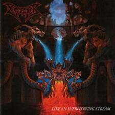Dismember-like an Everflowing Stream-CD - 163361