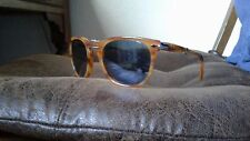 Persol Folding Sunglasses Havana Made in Italy