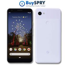 Google Pixel 3a XL ✨ Purple-ish 64GB T-Mobile AT&T GSM Unlocked Smartphone 📱
