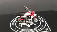 AC PAP MODEL WORKSHOP MiniBike Monkey 1pcs 3D printing  1:64