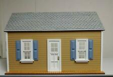 1:12 SCALE DOLLHOUSE - TRADITIONAL COTTAGE/WORKSHOP/POOL ROOM/MINI STORE - LD07
